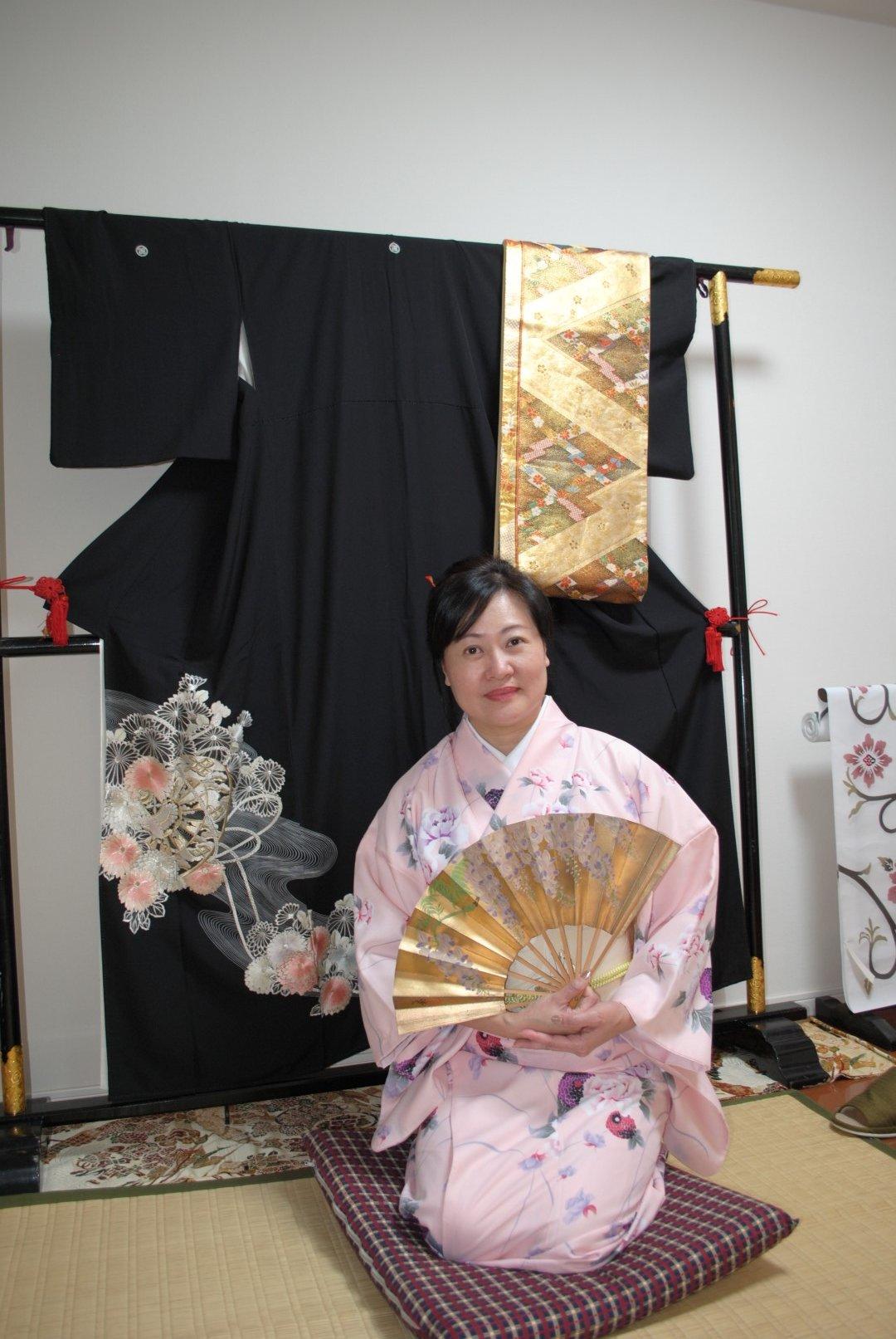 1st guest Tokyo