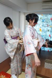 get dresskimono