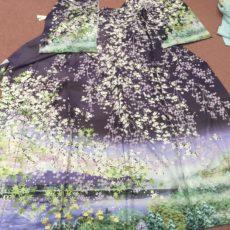 Custom Made Kimono